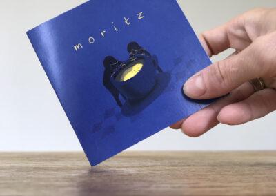 kaartje moritz